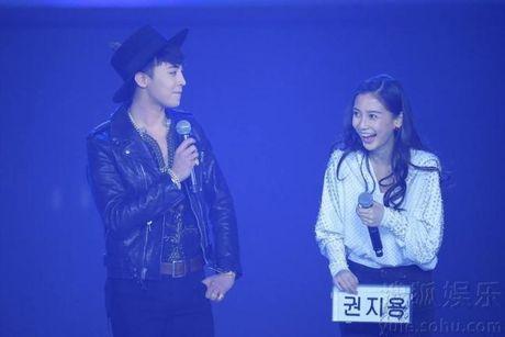Mac dan mang 'xau xi' dem pha, Big Bang luon la than tuong cua moi idol - Anh 6