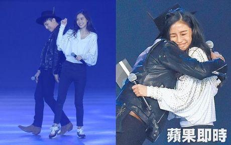 Mac dan mang 'xau xi' dem pha, Big Bang luon la than tuong cua moi idol - Anh 7