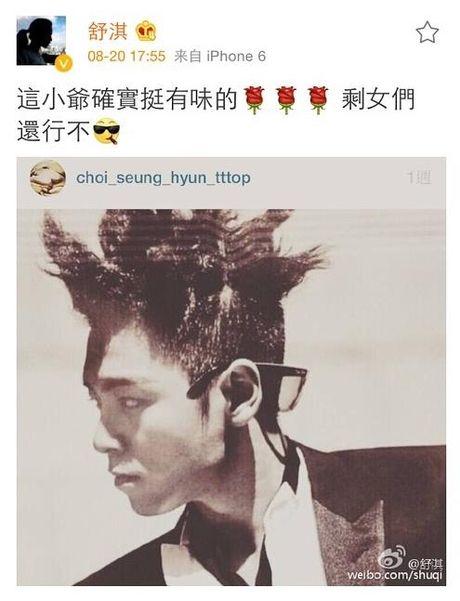 Mac dan mang 'xau xi' dem pha, Big Bang luon la than tuong cua moi idol - Anh 9