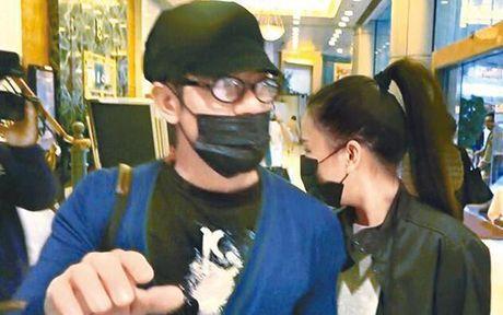Quach Phu Thanh bi nghi ngo dan ban gai di kham thai - Anh 2