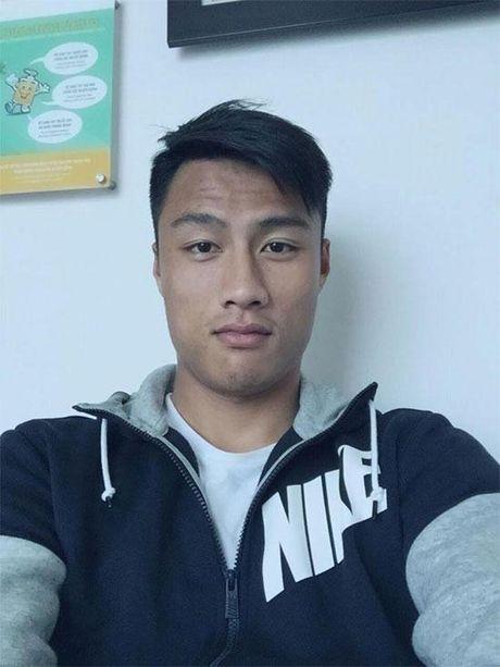 Mac Hong Quan 'thang tay' dim hang me vo - Anh 3