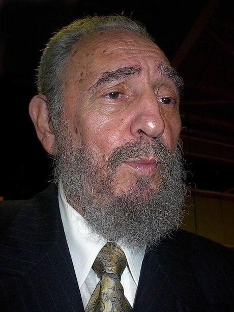 Fidel Castro: 'Khi toi thuc su qua doi, co le chang ai tin vao dieu do!' - Anh 3