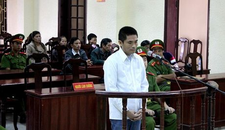 Quang Tri: Mang xang dot vo cu linh an 18 nam tu - Anh 1
