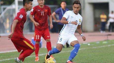 Myanmar vs Malaysia: Cuoc chien sinh ton - Anh 1