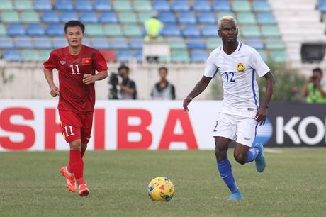 Myanmar vs Malaysia: Cuoc chien sinh ton - Anh 2