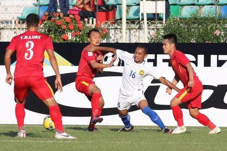 Myanmar vs Malaysia: Cuoc chien sinh ton - Anh 3