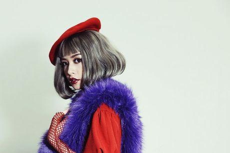 Chi Pu: Tu 'hot girl' tro thanh nha san xuat phim - Anh 1