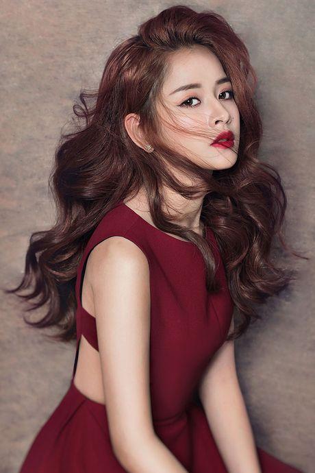 Chi Pu: Tu 'hot girl' tro thanh nha san xuat phim - Anh 3