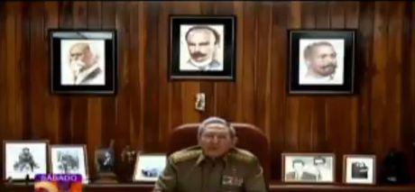Lanh tu cach mang Cuba Fidel Castro tu tran - Anh 2