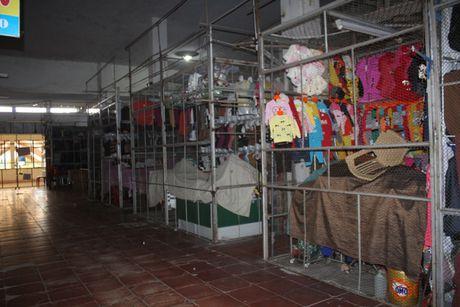 Ha Tinh: Hang tram tieu thuong ngung kinh doanh de bai thi - Anh 8