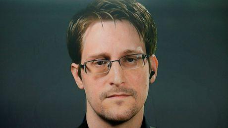 Toa an Na Uy bac yeu cau tranh bi dan do cua Edward Snowden - Anh 1