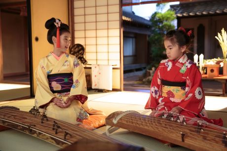 'Nguoi dan ba thep' - phim Nhat doat 3 giai thuong phat song tai Viet Nam - Anh 1