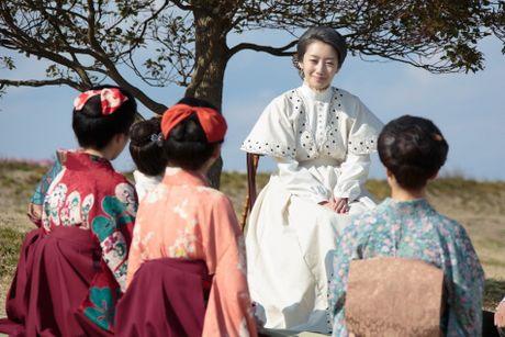 'Nguoi dan ba thep' - phim Nhat doat 3 giai thuong phat song tai Viet Nam - Anh 3