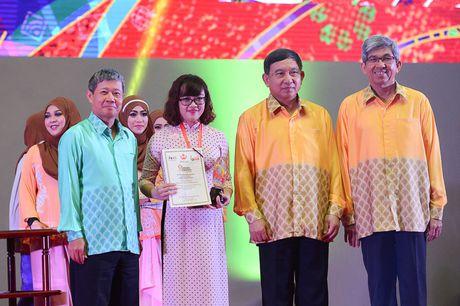 Lam chu Big Data, Viettel duoc vinh danh tai ASEAN ICT Awards - Anh 1