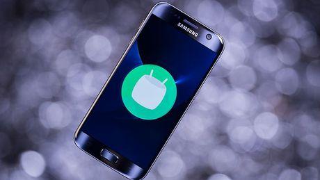 Galaxy S8 se co RAM 6 GB cung bo nho 256 GB - Anh 1
