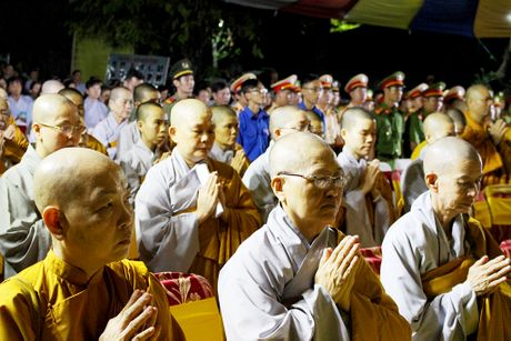 Xuc dong le cau sieu cho 800 nan nhan mat do tai nan - Anh 5