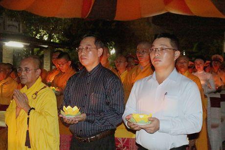 Xuc dong le cau sieu cho 800 nan nhan mat do tai nan - Anh 7