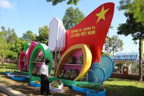 Le gio lan thu 87 cu Pho bang Nguyen Sinh Sac - Anh 2