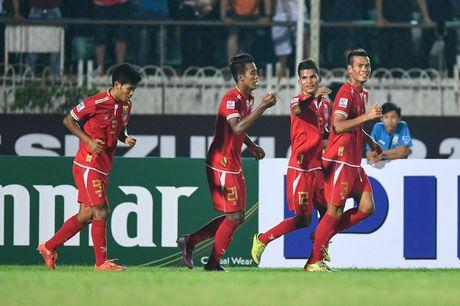 Bien co dong vien Myanmar khong doa duoc Malaysia - Anh 2