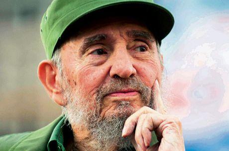 Fidel Castro: 'Huyen thoai song' cua lich su duong dai - Anh 2