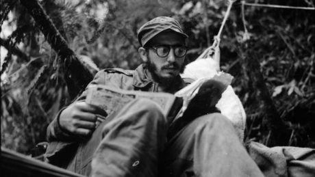 Fidel Castro: 'Huyen thoai song' cua lich su duong dai - Anh 3