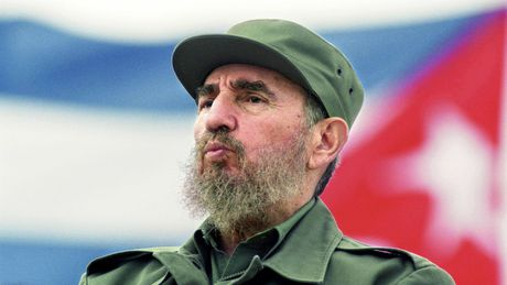 Fidel Castro - Hien tuong hap dan cua the ky 20 - Anh 1
