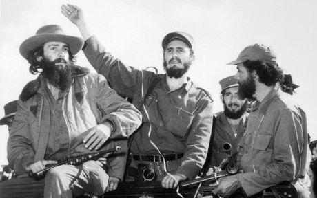 Fidel Castro - Hien tuong hap dan cua the ky 20 - Anh 2