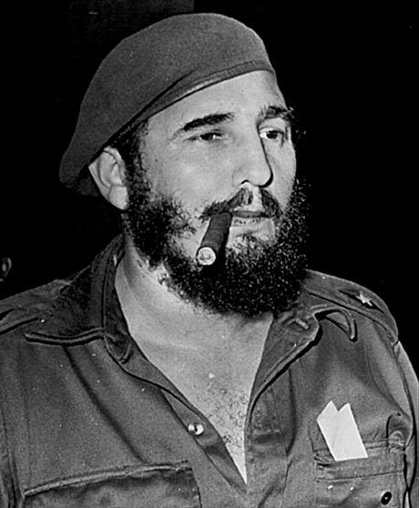 Fidel Castro - Hien tuong hap dan cua the ky 20 - Anh 3