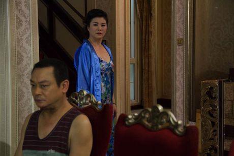 Kim Oanh tiet lo ve cai tat cua dien vien Anh Tu - Anh 1