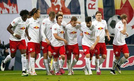Leipzig: CLB bi ghet nhat nuoc Duc 'dai nao' Bundesliga - Anh 1