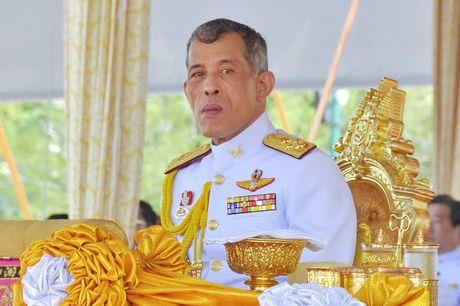 Quoc vuong moi cua Thai sap len ngoi - Anh 1