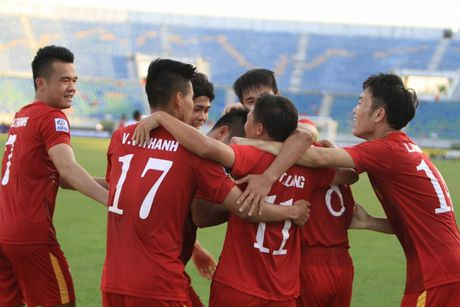 Link xem truc tiep Viet Nam vs Campuchia, AFF Cup 2016 - Anh 1