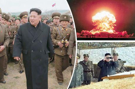 Lo Kim Jong-un nem bom hat nhan, Nhat Ban canh bao nguoi dan - Anh 1
