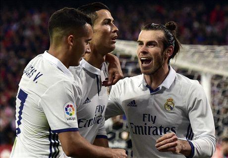 Nhan dinh Real Madrid vs Gijon, 22h15: Vua da vua lo - Anh 1