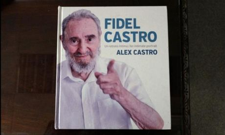 Nhung nam cuoi doi Lanh tu Fidel Castro duoi goc nhin cua con trai - Anh 5