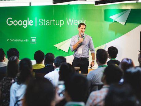 Google 'nham' den cong dong start-up Viet - Anh 1