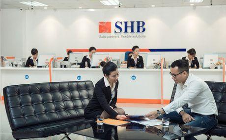 SHB cho vay mua o to lai suat duoi 5% - Anh 1
