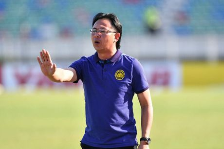 Nhung HLV co nguy co mat viec sau vong bang AFF Cup 2016 - Anh 1