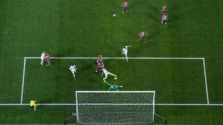 CDV Atletico kien UEFA vi tran thua o chung ket Champions League - Anh 1