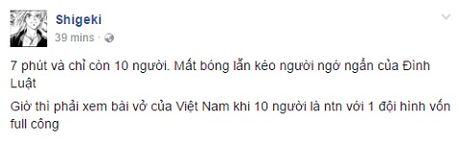 Trong tai qua nang tay voi Dinh Luat? - Anh 2