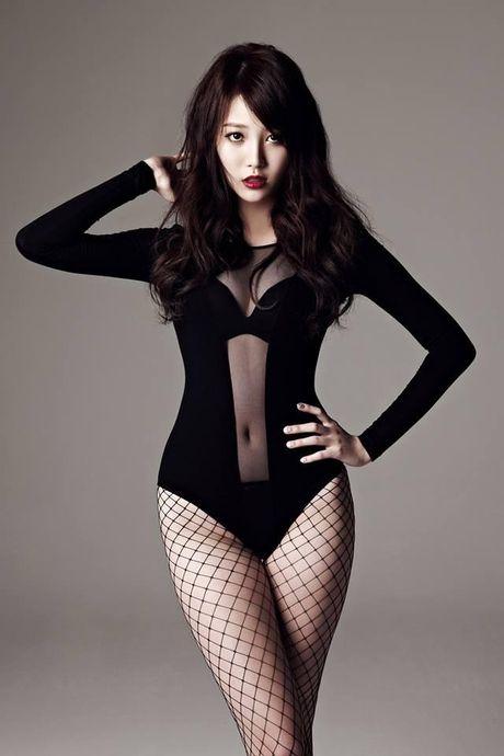 Top 10 nu than tuong co vu dao va bieu cam sexy nhat - Anh 9