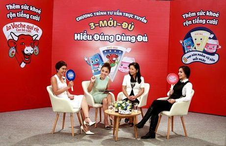 'Doc vi' nhung hieu lam thuong gap ve canxi cho tre - Anh 1