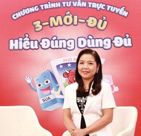 'Doc vi' nhung hieu lam thuong gap ve canxi cho tre - Anh 2