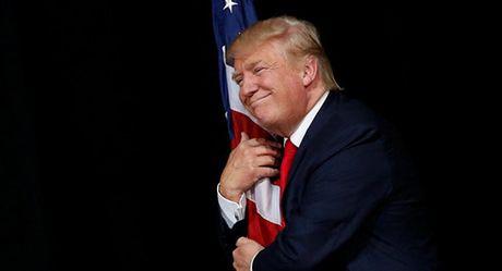 Trat tu the gioi moi va chinh sach doi ngoai My duoi thoi ong Trump - Anh 1