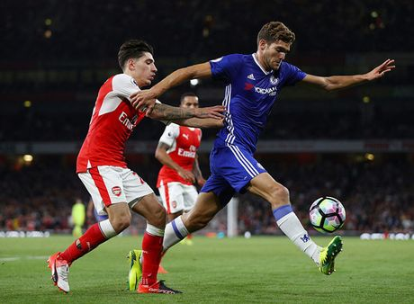 Doi hinh manh me giup Chelsea giu vung ngoi dau truoc Tottenham - Anh 7