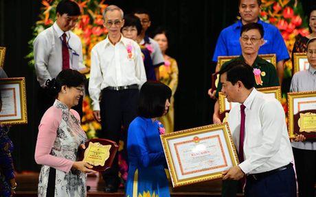 TP HCM: Tuyen duong 138 tam guong tham lang ma cao ca - Anh 1