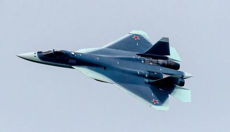 Top 10 tiem kich tot nhat: F-22 mat ngoi vuong - Anh 10