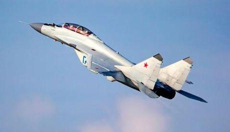 Top 10 tiem kich tot nhat: F-22 mat ngoi vuong - Anh 3
