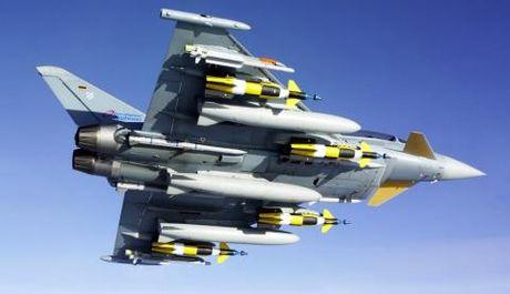 Top 10 tiem kich tot nhat: F-22 mat ngoi vuong - Anh 5
