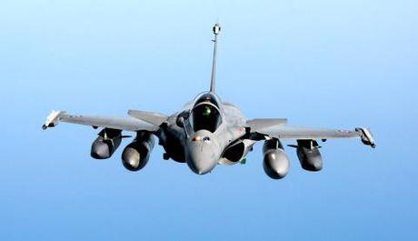 Top 10 tiem kich tot nhat: F-22 mat ngoi vuong - Anh 6